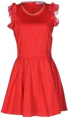 Angela Mele Milano Short dresses - Item 34664450XM