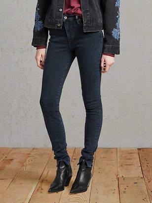 Levi's Sliver High Rise Skinny Jeans