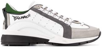 DSQUARED2 551 running sneakers