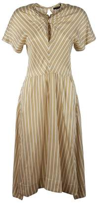 Isabel Marant Striped Dress