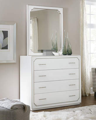 Hooker Furniture Eleri Four-Drawer Dresser