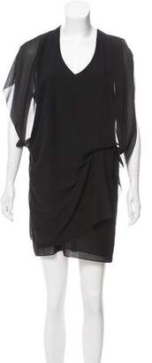 Acne Studios Sleeveless Mini Dress