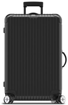 "Rimowa 29"" Multi-Wheel Electronic Tag Spinner"