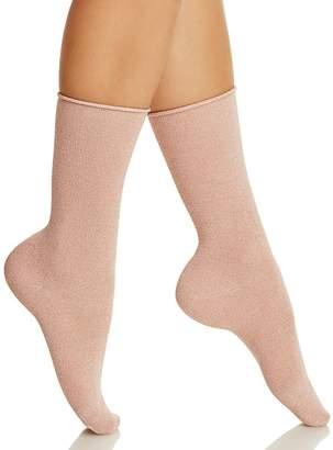 Falke Shimmer Socks