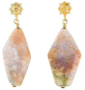 Stephen Dweck Jasper Drop Earrings