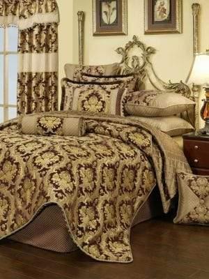 Austin Horn Classics Elizabeth 4-Piece Comforter Set