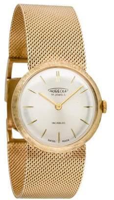 Aureole Vintage Watch