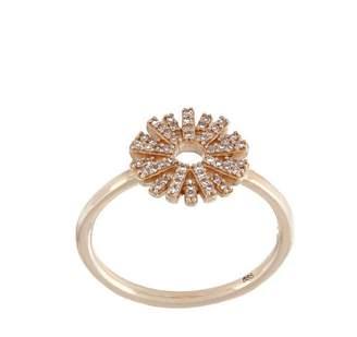 Astley Clarke 'Rising Sun' diamond ring