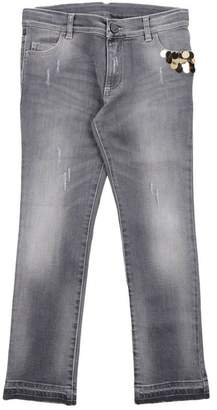 Douuod Denim trousers