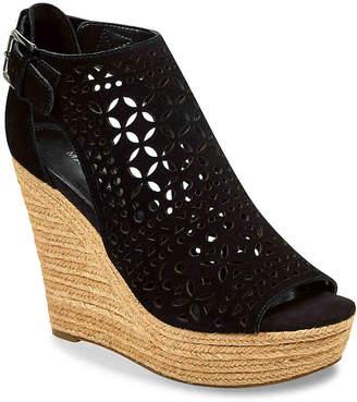 Marc Fisher Helda Wedge Sandal - Women's