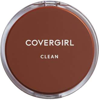 Cover Girl Clean Pressed Powder - Packaging May Vary