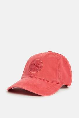 Jack Wills Alston Canvas Cap