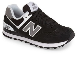Women's New Balance '574 Classic' Sneaker $74.95 thestylecure.com
