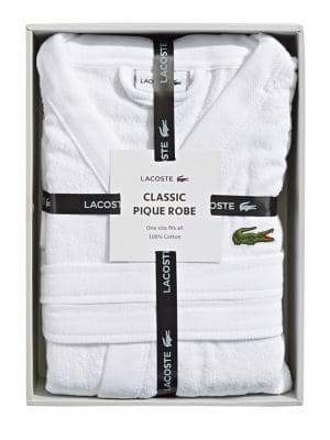 Lacoste Classic Pique Robe