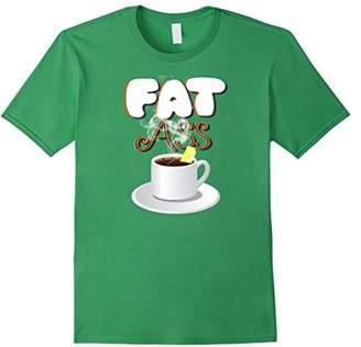 Fat Ass Bulletproof Coffee Shirt