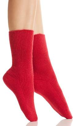 Bloomingdale's C by Cashmere Cozy Socks - 100% Exclusive