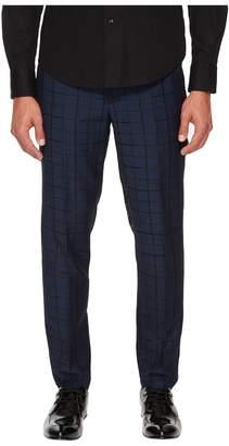Versace Windowpane Pants