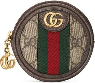 Gucci Ophidia GG coin purse
