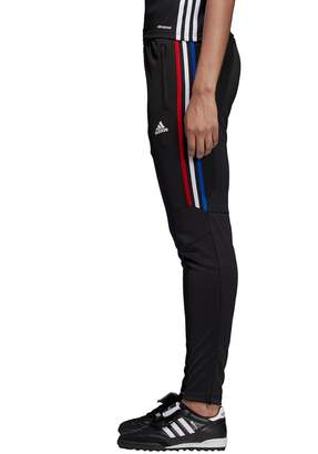 adidas Women's Tiro 17 Training Midrise Pants