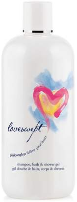 philosophy Loveswept Shampoo Bath And Shower Gel