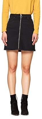 Esprit edc by Women's 078cc1d002 Skirt,(Manufacturer Size: 40)
