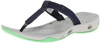Columbia Women's Sunlight Vent Flip Sandal