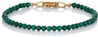 Suzanne Felsen Men's Beaded Bracelet