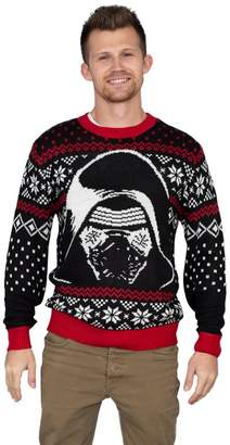 Junk Food Clothing Star Wars The Force Awakens Kylo RenUgly Sweater