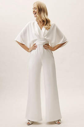 Theia Kenneth Jumpsuit