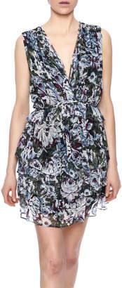 Greylin Dali Silk Dress