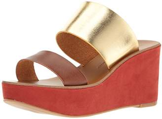 Chinese Laundry Women's Ollie Wedge Slide Sandal