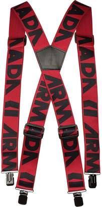 Armada Stage Suspenders - Men's