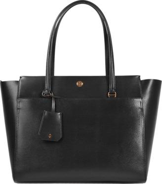 Tory Burch Parker tote bag $295 thestylecure.com