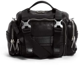 Alexander Wang Surplus Leather Duffle Bag