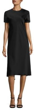 DKNY Reversible Layered Dress $458 thestylecure.com