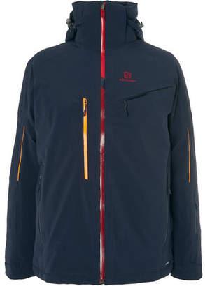 Salomon Icespeed Ski Jacket