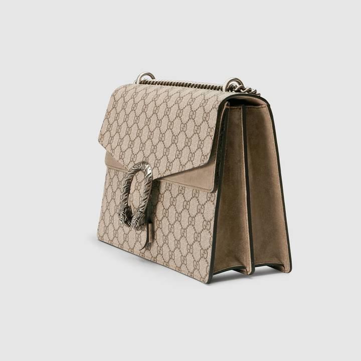 Dionysus GG Supreme shoulder bag 2
