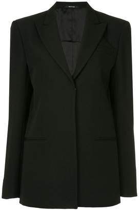 Maison Margiela fitted blazer