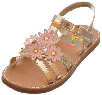 Rachel Shoes Girls' Alysse Sandals