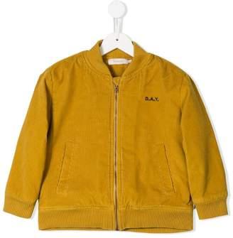 Tiny Cottons corduroy bomber jacket