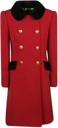 Dolce & Gabbana Military Coat