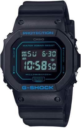Casio G Shock Retro 5600 Black Digital Watch