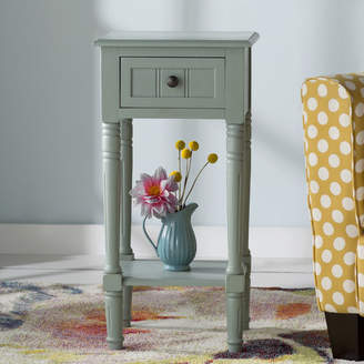 Andover Mills Adaline End Table