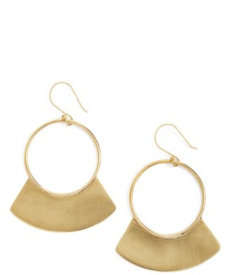 Women's Soko Paddle Earrings $54 thestylecure.com