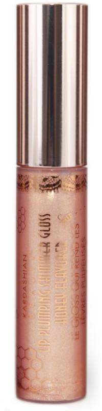 Ulta Kardashian Beauty Lip Plumping Shimmer Gloss
