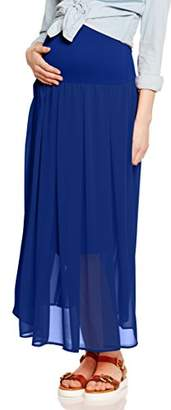 Pietro Brunelli Women's A-line Plain or unicolor Skirt