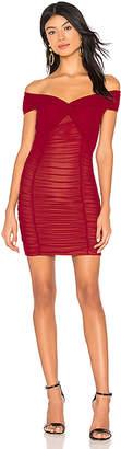 Majorelle Sophie Mini Dress