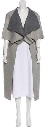 The Row Noden Wool Cape