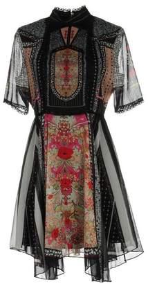 Piccione Piccione PICCIONE•PICCIONE by SILVIAN HEACH Short dress