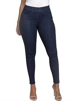 NYDJ Sculpt Legging Pull-On Jeans
